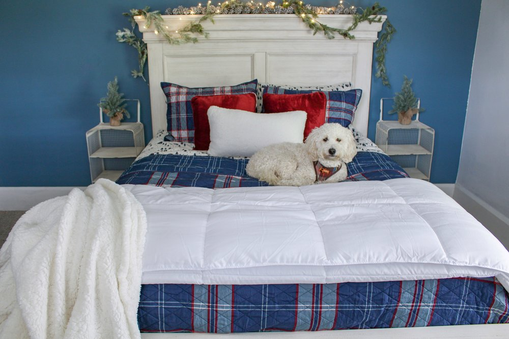 Holiday Guest Room