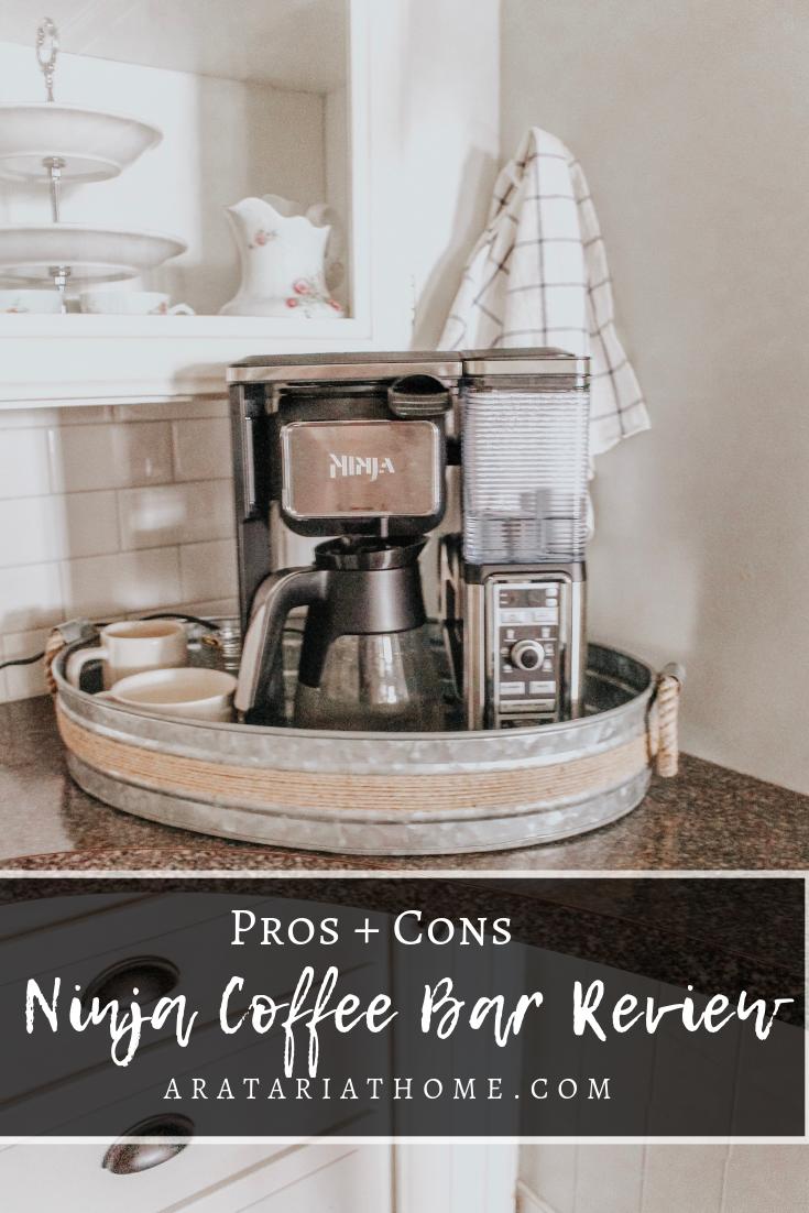 Honest Ninja Coffee Bar review