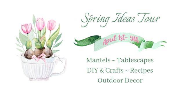 Spring Ideas Tour