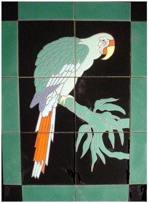 Catalina Classic Tile