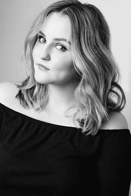 Jessica Arnholt   Elite Artist