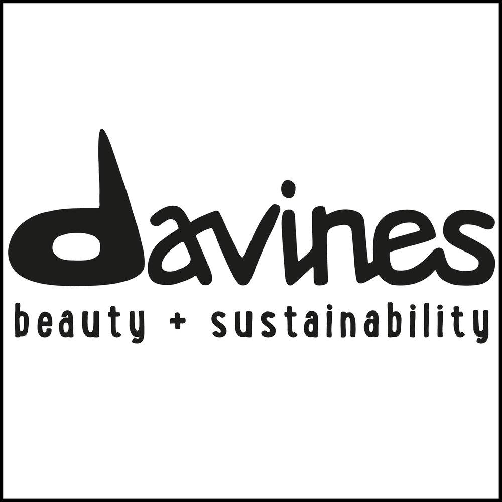 Square Web Logo - Davines.JPG