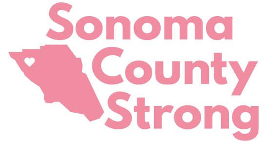 sonoma county strong