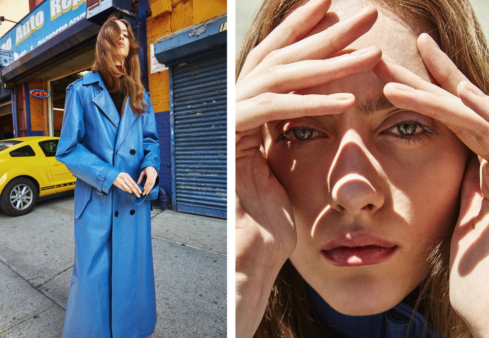 Vogue Me - Fragments Of Summer