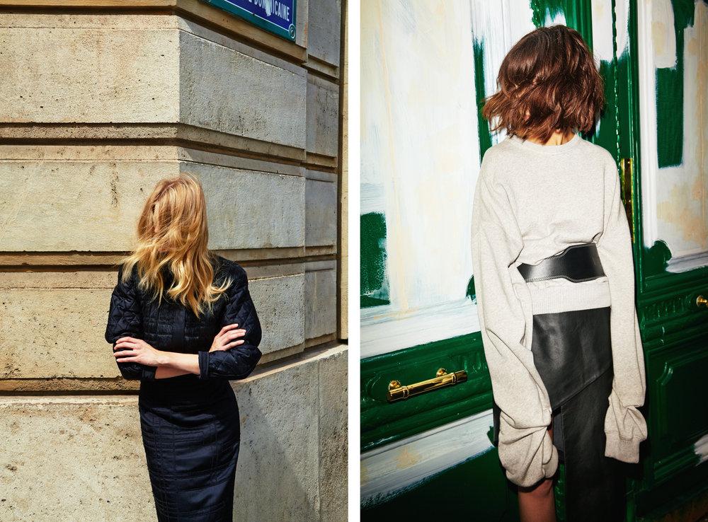 Vogue Paris - C'est Vogue