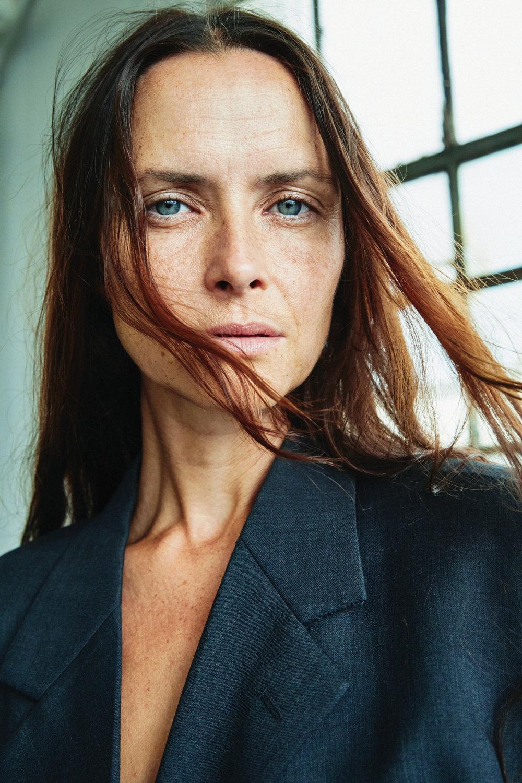 Allure - Tasha Tilberg