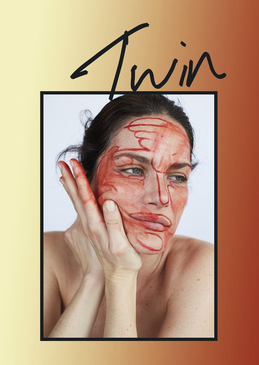 Twin Magazine - Spring/Summer 2018