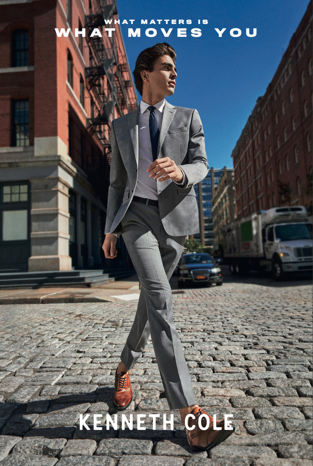 KENNETH COLE  Spring 2019
