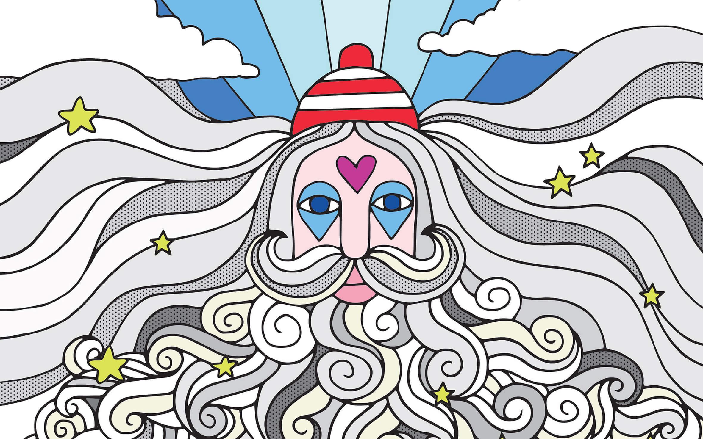 Illustration — Daisy Kennedy Illustration & Graphic Design
