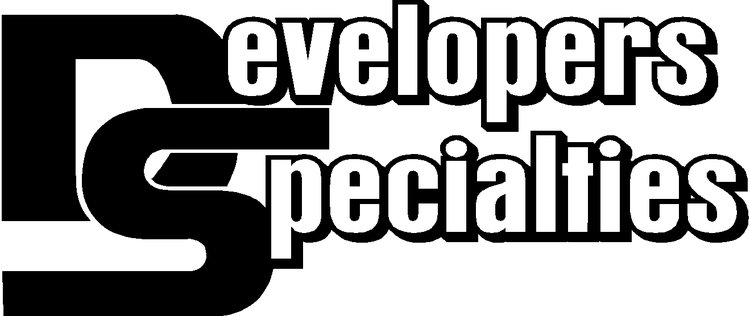 Developer Specialities