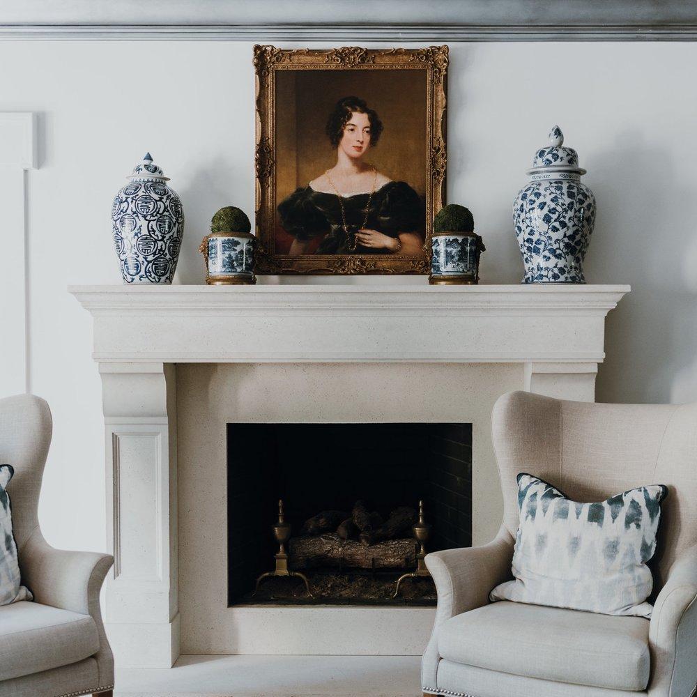 stonehill residence -