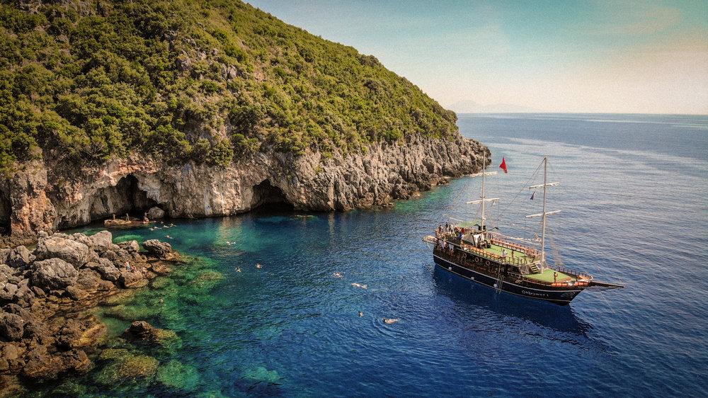 SEA SUMMIT - Syros, GreeceJune 6-9, 2019