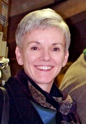 Thelma McTavish