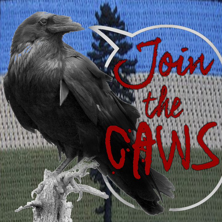 Join the CAWS Cascadians Against White Supremacy