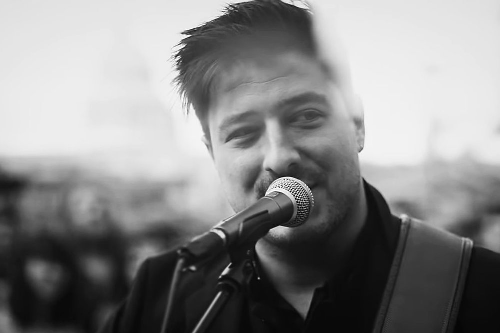 JOE CONNOR  MUMFORD & SONS   'GUIDING LIGHT'