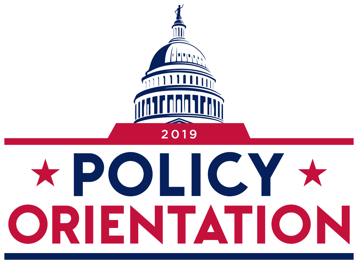 Policy Orientation 2019