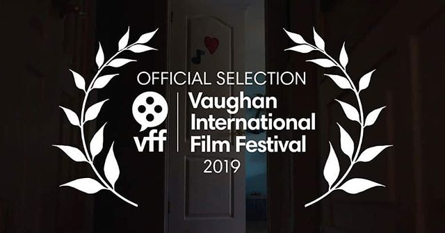 Happy Friday! We have exciting news! A Voice For Change has been selected for the Vaughan International Film Festival!