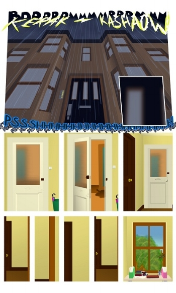 Backgrounds for page 4