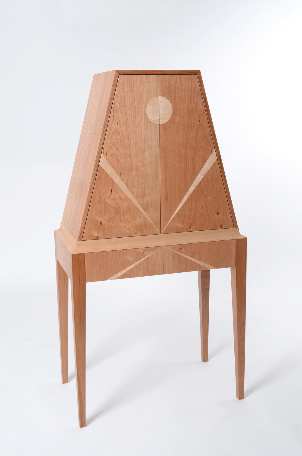 Metronome - Sheet Music Cabinet