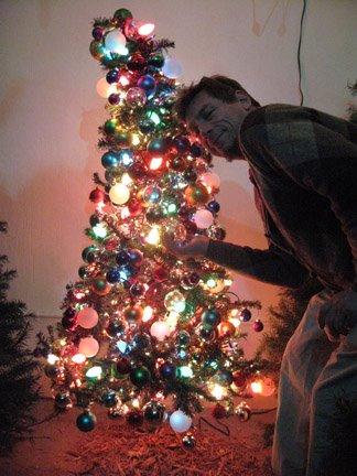 A Tia Chuck Christmas