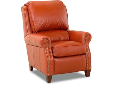 Martin II - By Comfort DesignPress Back or Power RecliningAvailable in Leather and Fabric