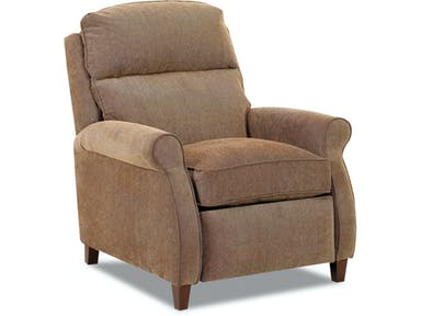 Leslie - By Comfort DesignPress Back or Power RecliningAvailable in Leather and Fabric