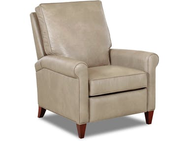 Finley - By Comfort DesignPress Back or Power ReclinnigAvailable in Leather and Fabric