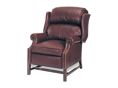 Odell - By McKinley Leather FurniturePress Back or Power RecliningLeather Only