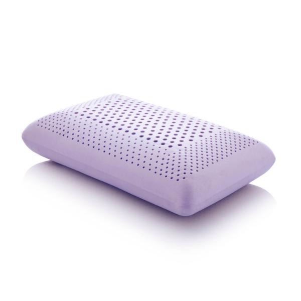 Lavender Infused Aromatherapy Pillow