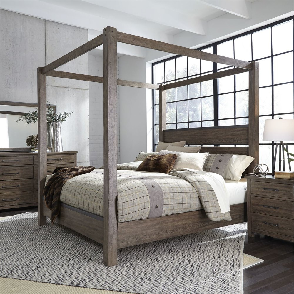 Bedroom Collections - Functional and Stylish