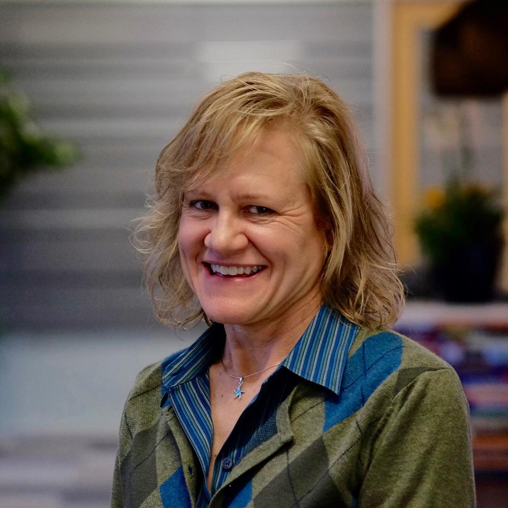 Kaari Peterson  Research Director Education: Michigan State University, San Jose State University