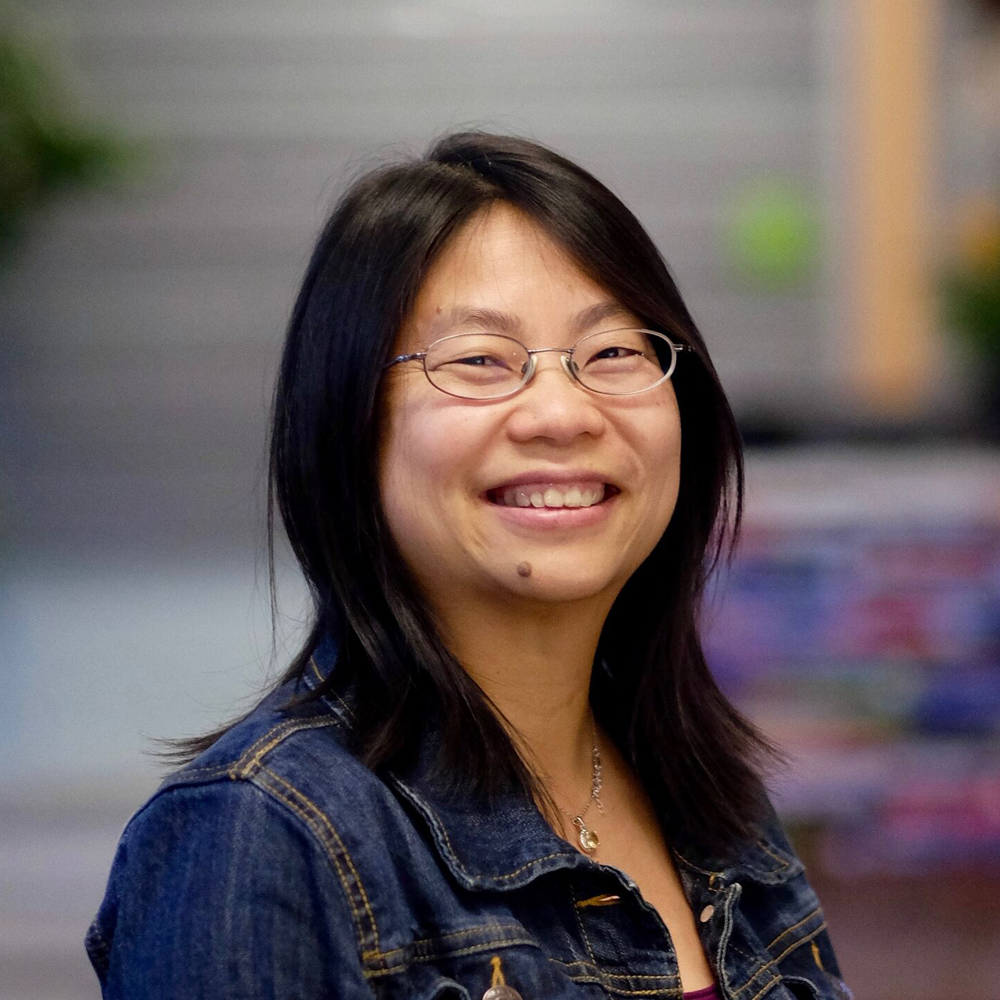 Rosa Ren  Lead UX Researcher  Education: UC Berkeley, Massachusetts Institute of Technology