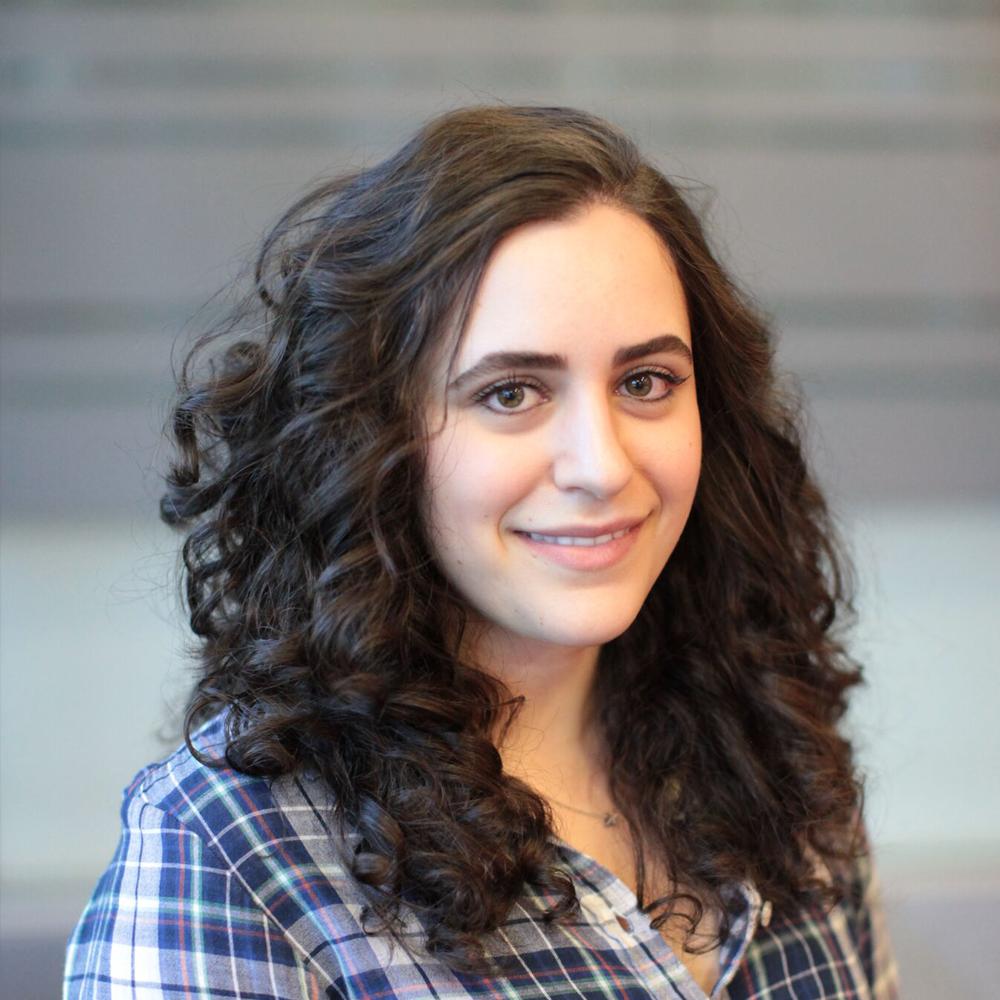 Sara Afraimi  UX Research Assistant Education: University of California, Santa Barbara