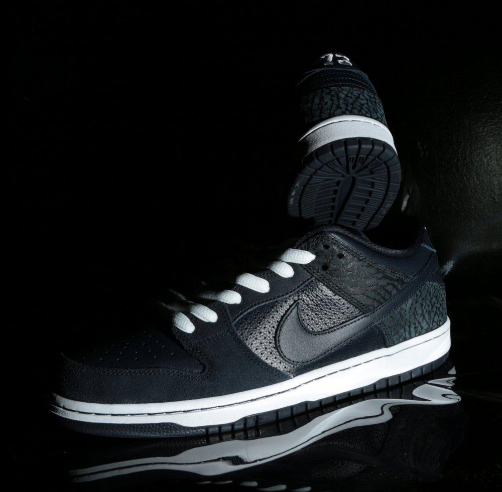 Nike SB Dunk Low TRD QS