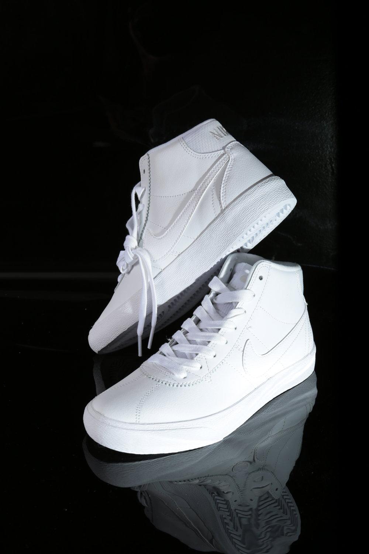 Womens Nike SB Bruin HI