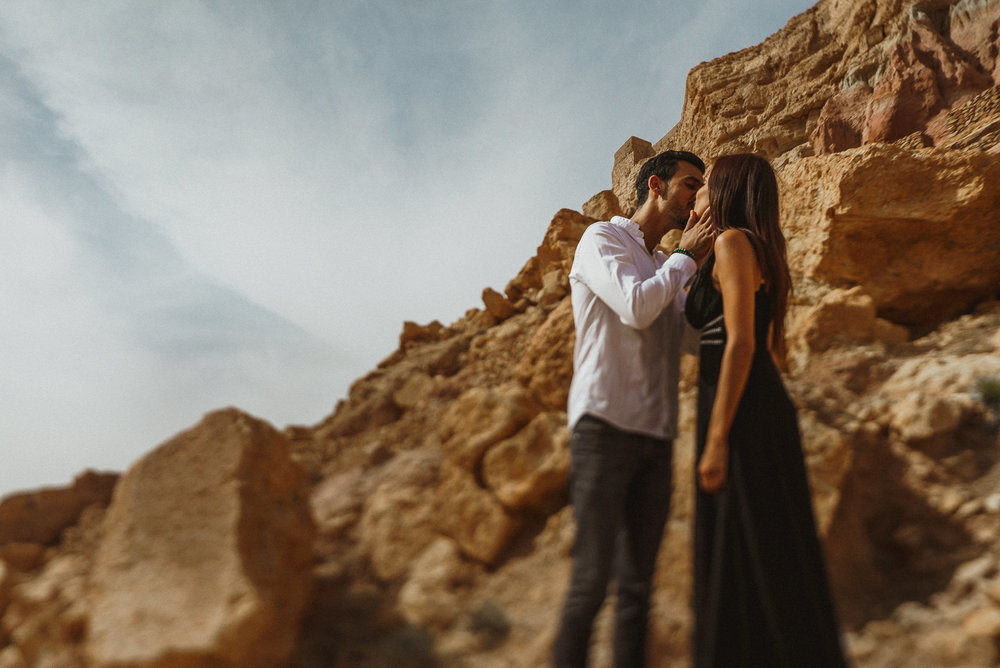 Atlas Mountains Wedding Videographer