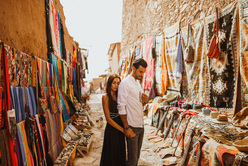 Morocco Wedding and Elopement Photographer