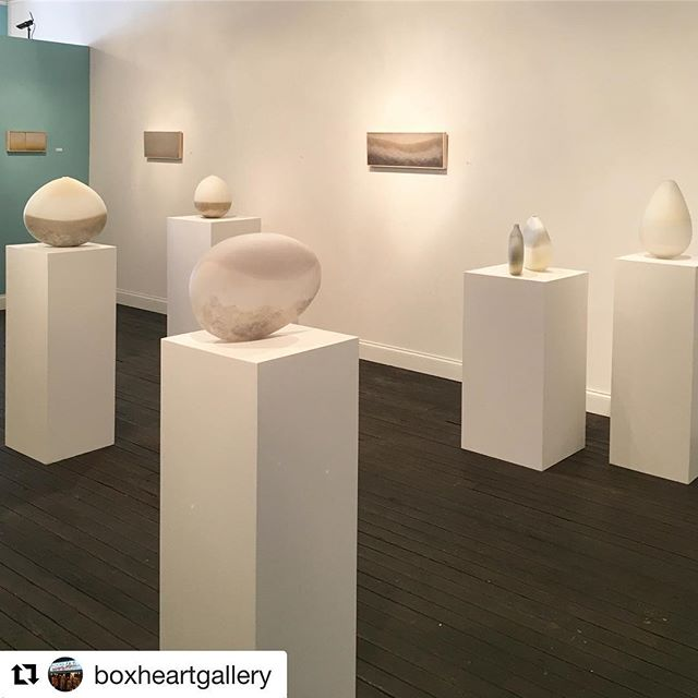 #Repost @boxheartgallery with @get_repost ・・・ April 17 - May 18! @jasforck : #milesfromanywhere #landscapesinglass ! Join us on Saturday, April 21st from 5-8 for the #artparty with #jasonforck ! Free and open to the public. _________________________ #boxheartgallery #newcontemporaryart #glass #sculpture #landscape #blownglass #contemporaryminimalism