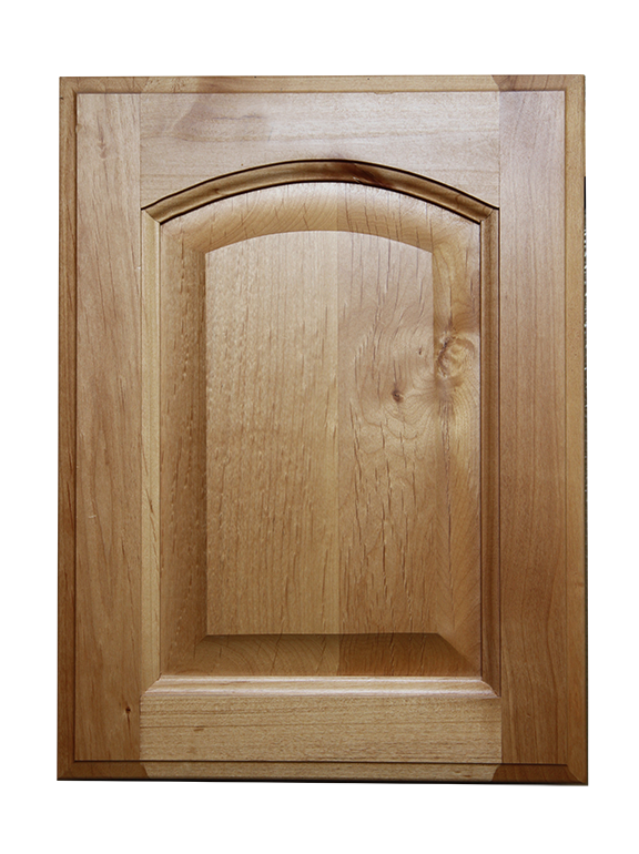 Arched Raised Panel -
