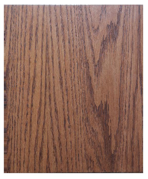 Mahogany Oak -