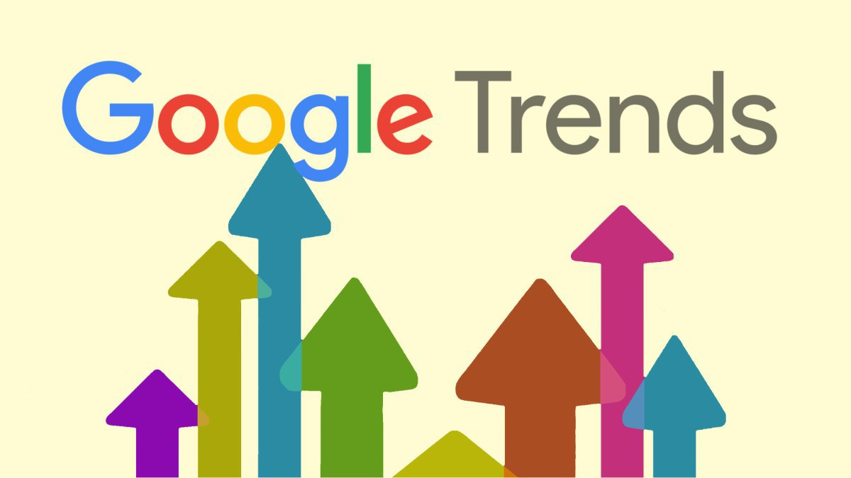 Google Trends Rolls Out Updates for Greater Utility — CROWD.