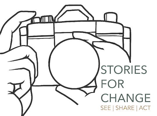 STORIES FOR CHANGE