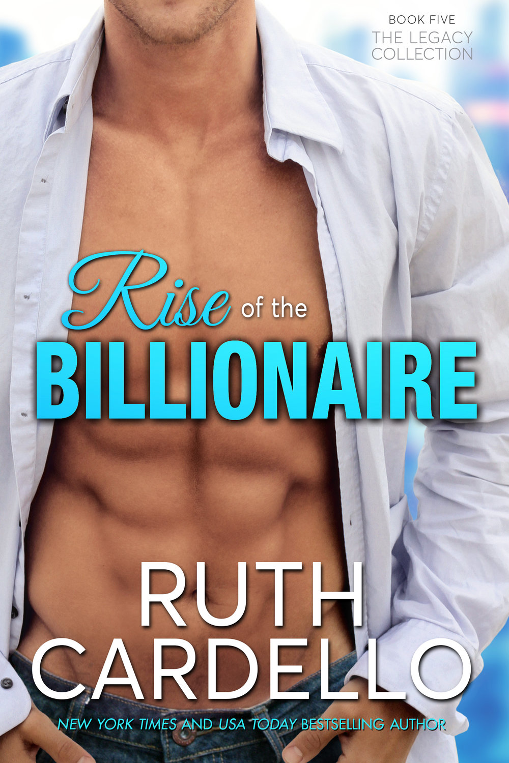Rise of the Billionaire