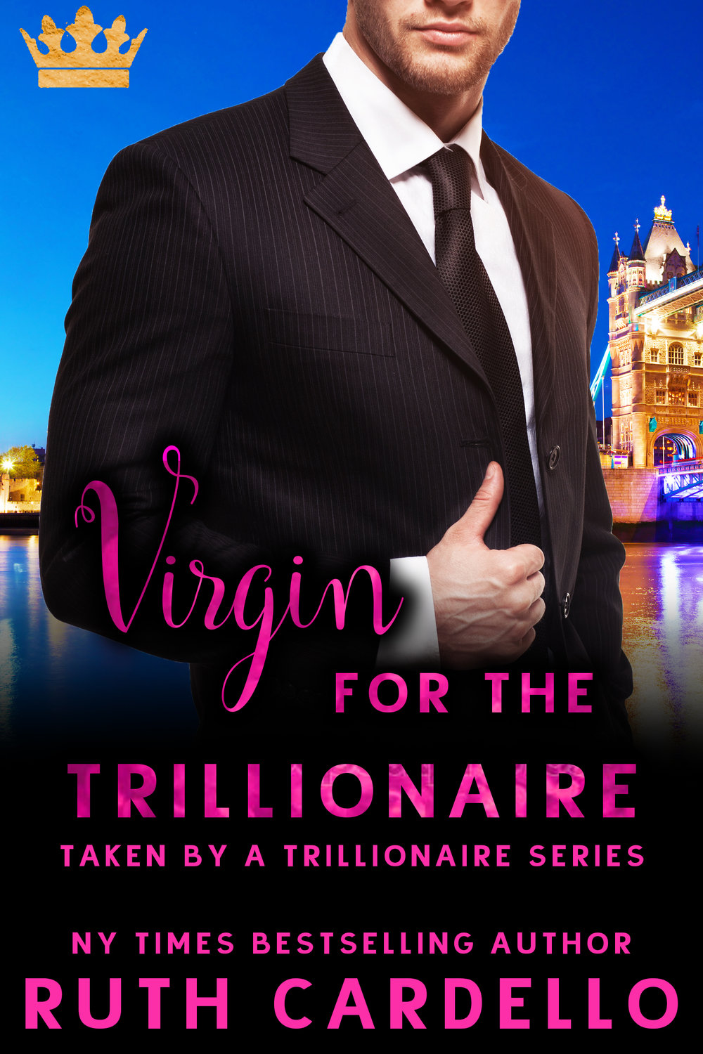 Virgin for the Trillionaire