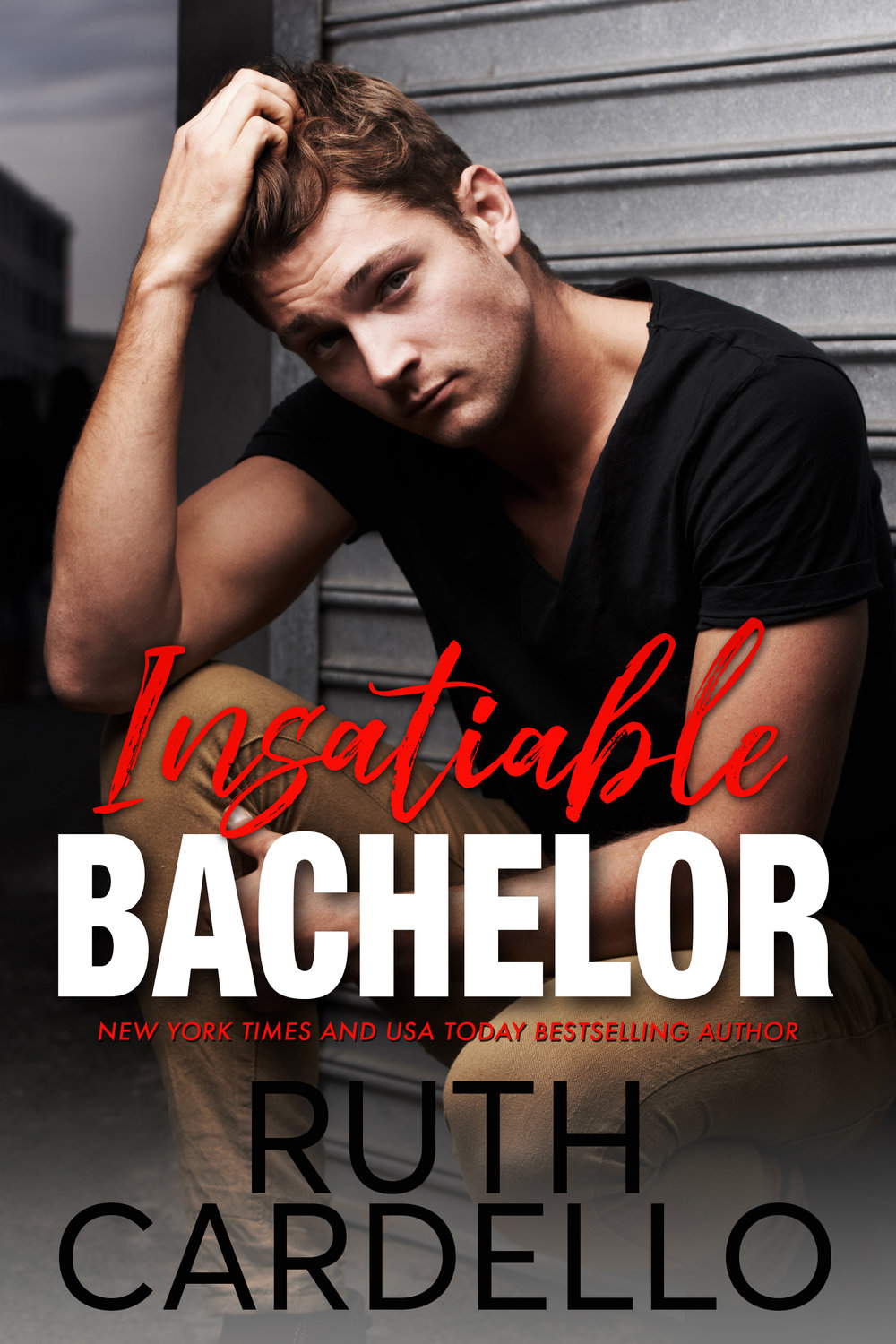 Insatiable Bachelor