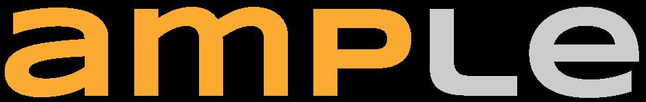 Ample logo