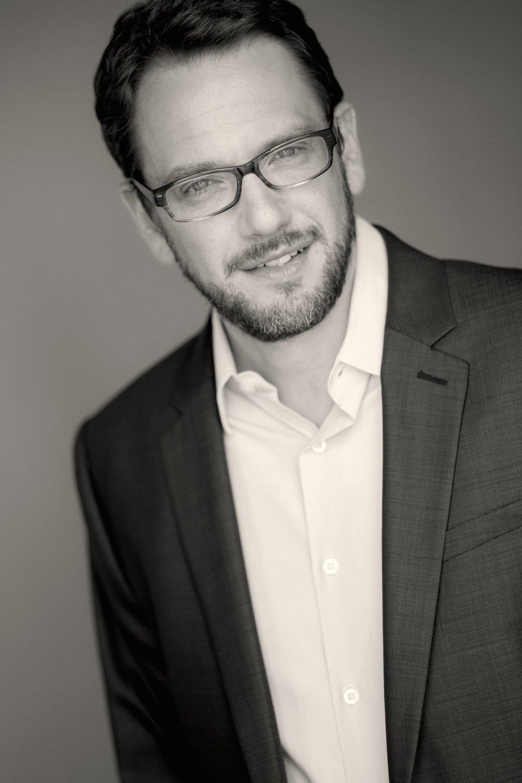 Dr. Doug Mennin