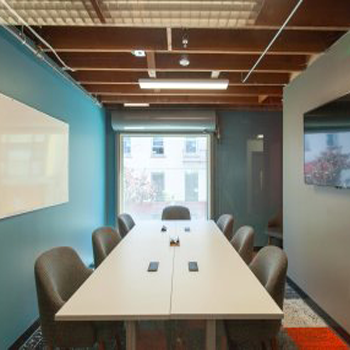 Meeting Rooms -