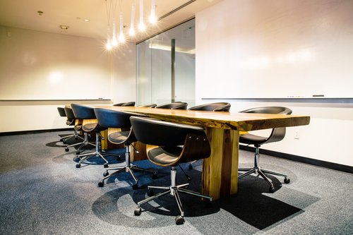 Meeting Rooms — Covo