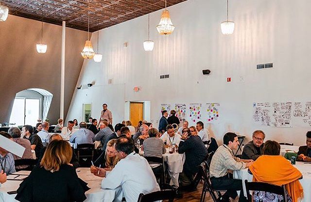 Soaring ceilings and a spacious layout within a beautiful, historic Downtown St. Louis building, makes Covo STL the perfect venue for intimate gatherings or large events and parties. . Visit the link in our bio to book your event today. . .  #covoSTL #coworking #events #STL #Startup #Entrepreneurship #Innovators #Amenities #stlouis #stlouisgram #office #covo #hellocovo #covodays #entrepreneurlife #stlouisgram #explorestlouis